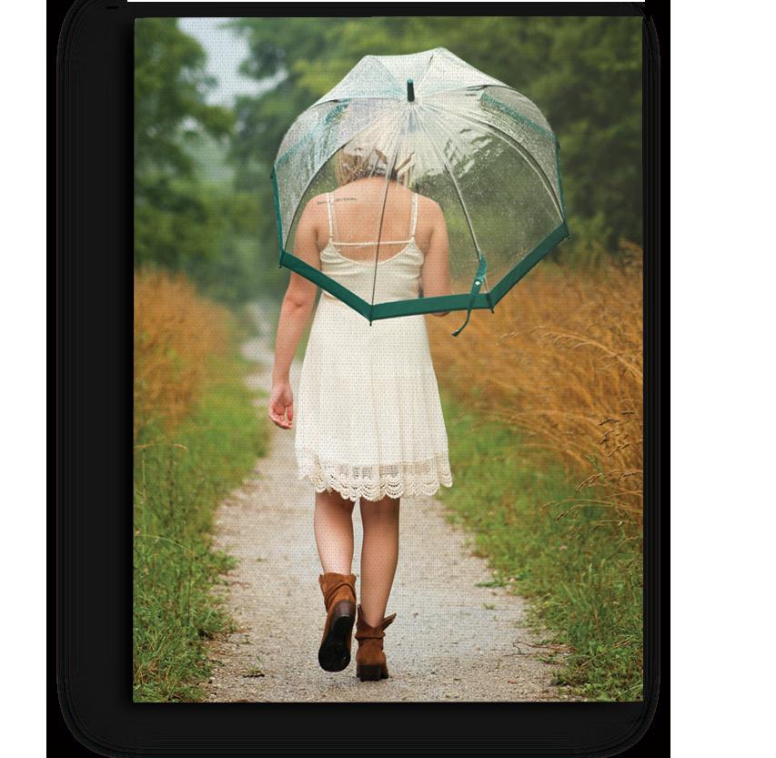 canvas-rainwalk