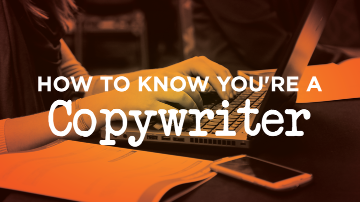 Is Copywriting For you?